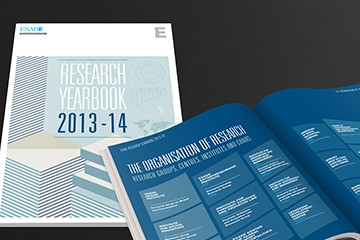 Reserach Yearbook ESADE